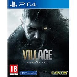 PS4 RESIDENT EVIL VILLAGE OCC - Jeux PS4 au prix de 49,95€