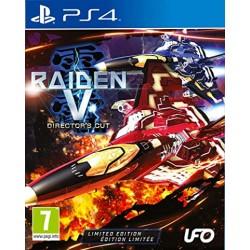 PS4 RAIDEN V DIRECTOR S CUT (NEUF) - Jeux PS4 au prix de 59,95€