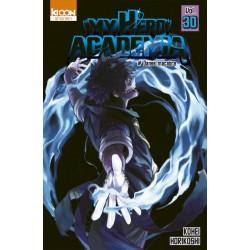 MY HERO ACADEMIA T30 - Manga au prix de 6,60€