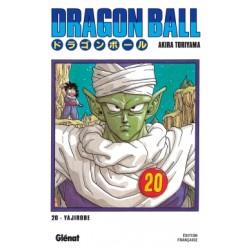 DRAGON BALL T20 YAJIROBE - Manga au prix de 6,90€