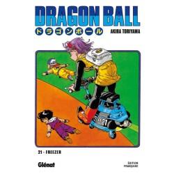 DRAGON BALL T21 FREEZER - Manga au prix de 6,90€