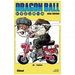 DRAGON BALL T28 LE GARCON VENU DU FUTUR - Manga au prix de 6,90€