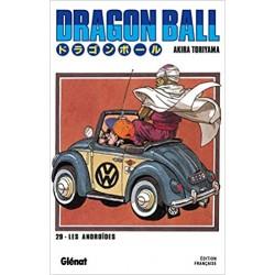 DRAGON BALL T29 LA DEFAITE DE GOKU - Manga au prix de 6,90€