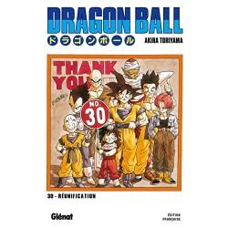 DRAGON BALL T30 MAUVAIS PRESAGE - Manga au prix de 6,90€