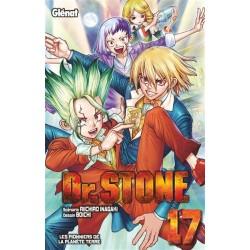 DR. STONE T17 - Manga au prix de 6,90€
