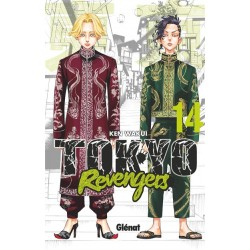 TOKYO REVENGERS T14 - Manga au prix de 6,90€
