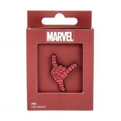 PIN S MARVEL SPIDER MAN HAND - Autres Goodies au prix de 4,95€