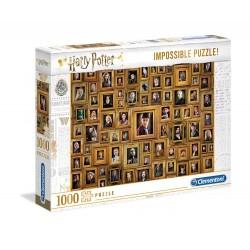 PUZZLE HARRY POTTER PORTRAITS 1000 PIECES - Puzzles & Jouets au prix de 24,95€
