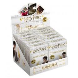 JEU DE CARTE HARRY POTTER FILM - Cartes à collectionner ou jouer au prix de 6,95€