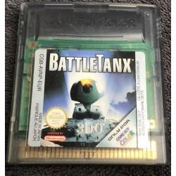 GB BATTLETANX (COLOR) (LOOSE) - Jeux Game Boy au prix de 6,95€