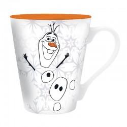 MUG REINE DES NEIGES OLAF 250ML - Mugs au prix de 9,95€