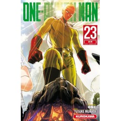 ONE PUNCH MAN T23 - Manga au prix de 6,80€
