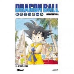 DRAGON BALL T03 - Manga au prix de 6,90€