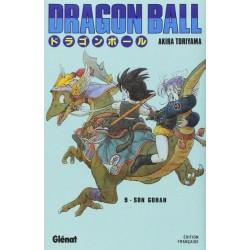 DRAGON BALL T09 - Manga au prix de 6,90€