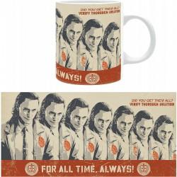 MUG MARVEL LOKI 320ML - Mugs au prix de 9,95€