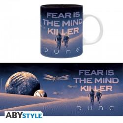 MUG DUNE FEAR IS THE MIND KILLER 320ML - Mugs au prix de 9,95€