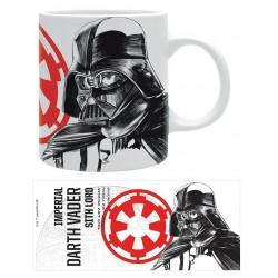 MUG STAR WARS DARK VADOR 320ML - Mugs au prix de 9,95€