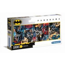 PUZZLE DC COMICS PANORAMA BATMAN 1000 PIECES - Puzzles & Jouets au prix de 14,95€