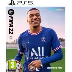 PS5 FIFA 22 - Jeux PS5 au prix de 74,95€