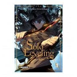 SOLO LEVELING T03 - Manga au prix de 14,95€