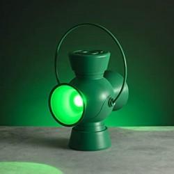 LAMPE GREEN LANTERN LANTERNE 11 - Lampes Décor au prix de 59,95€