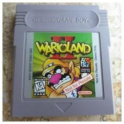 GB WARIOLAND 2 (LOOSE) - Jeux Game Boy au prix de 14,95€