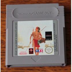 GB UN INDIEN DANS LA VILLE (LOOSE) - Jeux Game Boy au prix de 1,95€