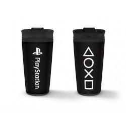 MUG DE VOYAGE PLAYSTATION 450ML - Mugs au prix de 14,95€