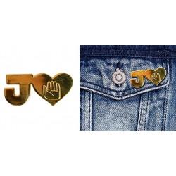PINS JOJO BIZARRE ADVENTURE J3 - Autres Goodies au prix de 4,95€