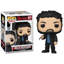 POP THE BOYS 977 BILLY BUTCHER - Figurines POP au prix de 14,95€