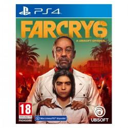 PS4 FAR CRY 6 OCC - Jeux PS4 au prix de 54,95€