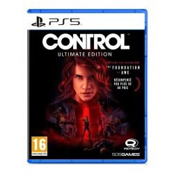 PS5 CONTROL ULTIMATE EDITION OCC - Jeux PS5 au prix de 19,95€