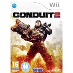 WII CONDUIT 2 - Jeux Wii au prix de 9,95€