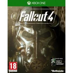 XONE FALLOUT 4 OCC - Jeux Xbox One au prix de 9,95€