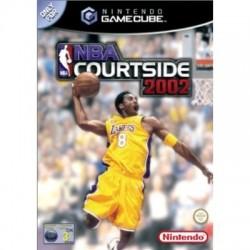 GC NBA COURTSIDE 2002 - Jeux GameCube au prix de 4,95€