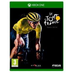 XONE TOUR DE FRANCE 2016 OCC - Jeux Xbox One au prix de 4,95€