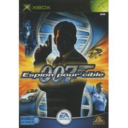 XB JAMES BOND 007 ESPION POUR CIBLE - Jeux Xbox au prix de 4,95€