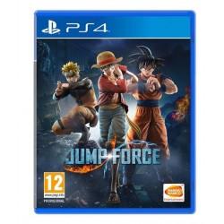 PS4 JUMP FORCE OCC - Jeux PS4 au prix de 19,95€