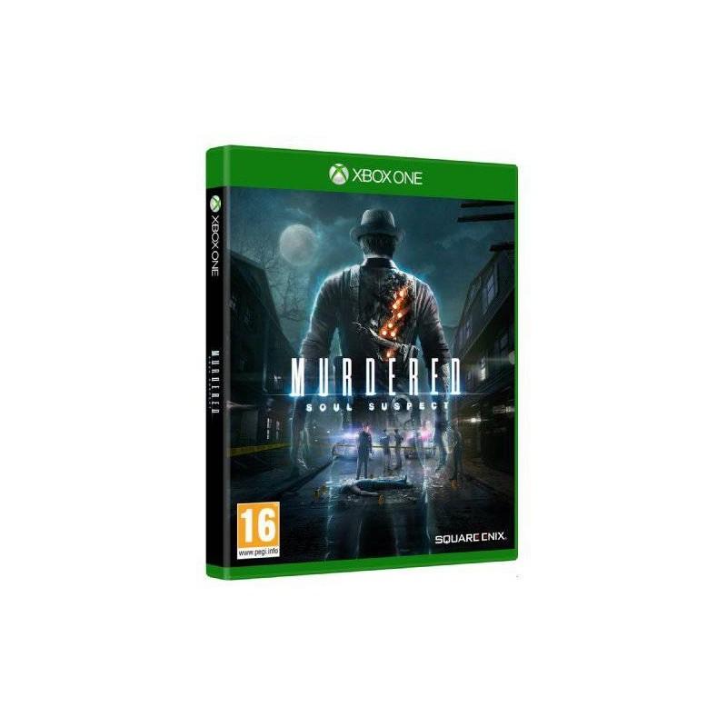 XONE MURDERED OCC - Jeux Xbox One au prix de 9,95€