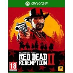 XONE RED DEAD REDEMPTION 2 OCC - Jeux Xbox One au prix de 19,95€