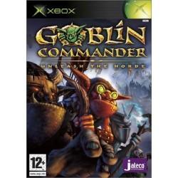 XB GOBLIN COMMANDER UNLEASH THE HORDE - Jeux Xbox au prix de 9,95€