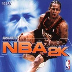 DC NBA 2K - Jeux Dreamcast au prix de 4,95€