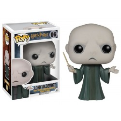 POP HARRY POTTER 06 VOLDEMORT - Figurines POP au prix de 14,95€