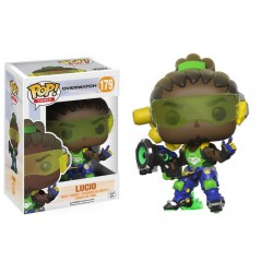 POP OVERWATCH 179 LUCIO - Figurines POP au prix de 14,95 €