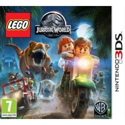 3DS LEGO JURASSIC WORLD - Jeux 3DS au prix de 14,95€