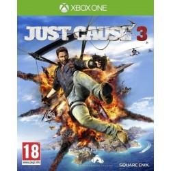 XONE JUST CAUSE 3 OCC - Jeux Xbox One au prix de 9,95€