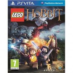 PSV LEGO THE HOBBIT - Jeux PS Vita au prix de 14,95€