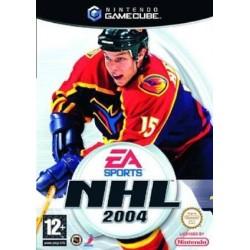 GC NHL 2004 - Jeux GameCube au prix de 4,95€