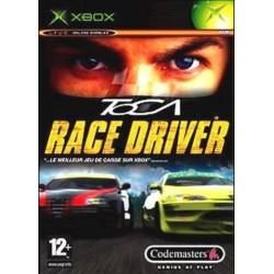 XB TOCA RACE DRIVER - Jeux Xbox au prix de 4,95€