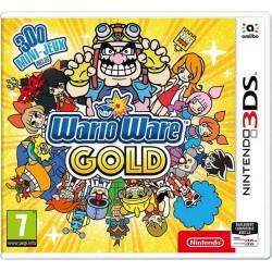 3DS WARIOWARE GOLD - Jeux 3DS au prix de 12,95€
